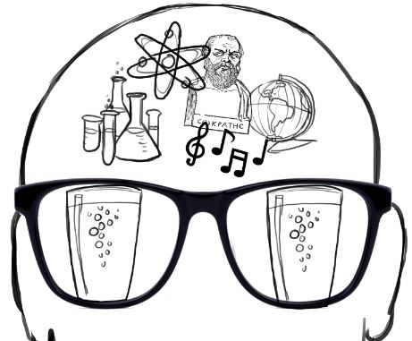 nerd nite head