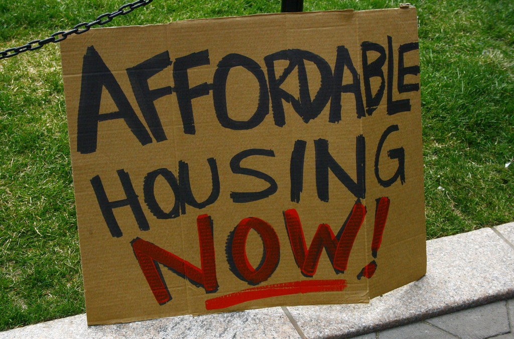 Action Alert: By-Right Affordable Housing? In Berkeley?? December 5th!!!