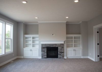 Custom Floor Plans - The Crestview - CRESTVIEW-2528b-STON78-16