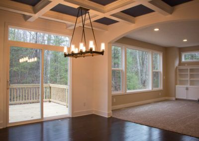 Custom Floor Plans - The Crestview - CRESTVIEW-2528g-HLKS122-72