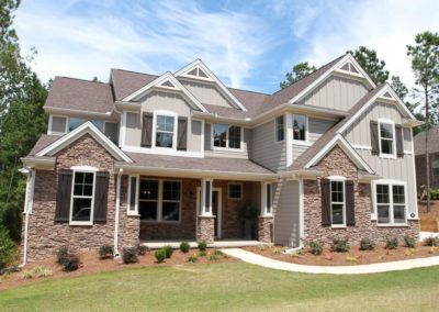Custom Floor Plans - The Cullman II in Auburn, AL - CULLMANII-3181b-PRS4-38-2162-Conservation-Way-1