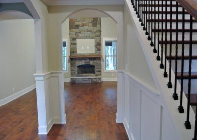 Custom Floor Plans - The Cullman II in Auburn, AL - CULLMANII-3181b-PRS82-2089-Preserve-45