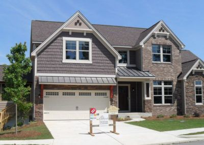 Custom Floor Plans - The Isabel in Auburn, AL - ISABEL-2489d-PRS04-177-2003-Mohican-Dr-1