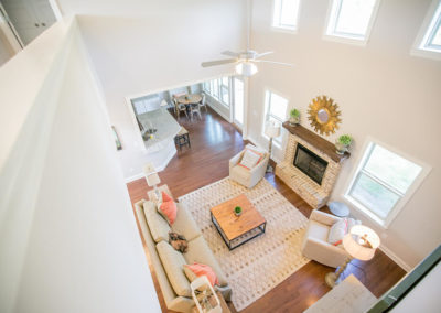 Custom Floor Plans - The Sawyer in Auburn, AL - SAWYER-2245d-2198QuailCourt-ThePreserveOfAuburnAlabama_CustomEastbrookHomes-34