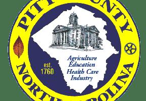 1790 – Pitt County Census