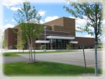 Performing Arts Center Picture