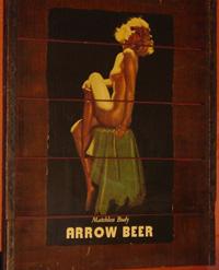 Arrow Grapetray