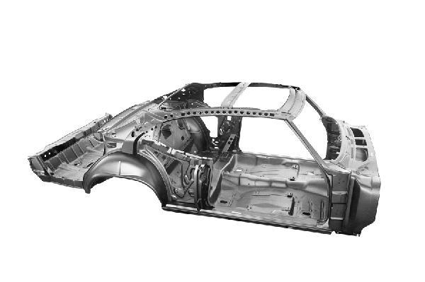 East Coast Chevelle Chevelle Restoration Car Parts