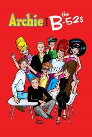 Archie Meets B52s Cover 2