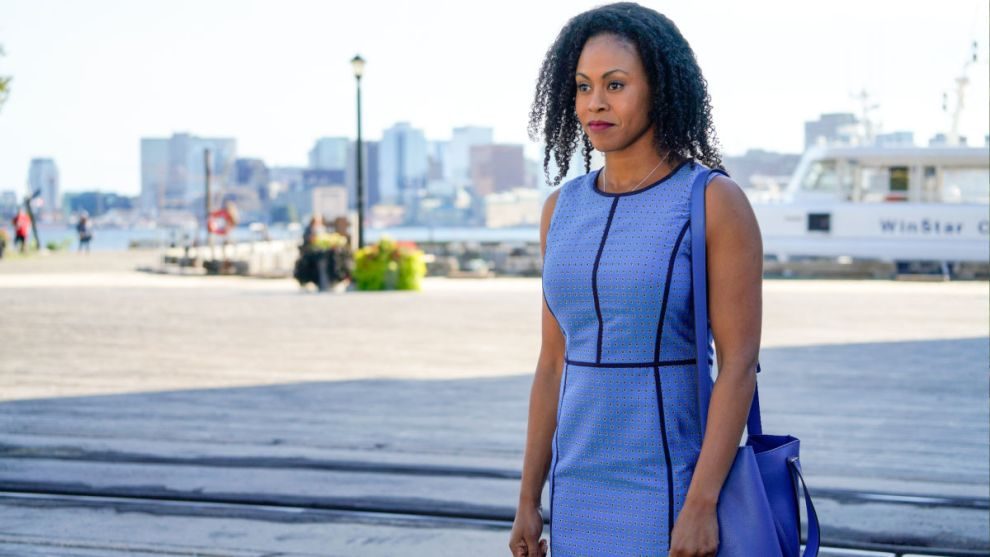 DIGGSTOWN Renewed for Season 3 starring Vinessa Antoine