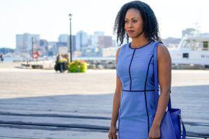 DIGGSTOWN Renewed for Season 3 starring Vinessa Antoine