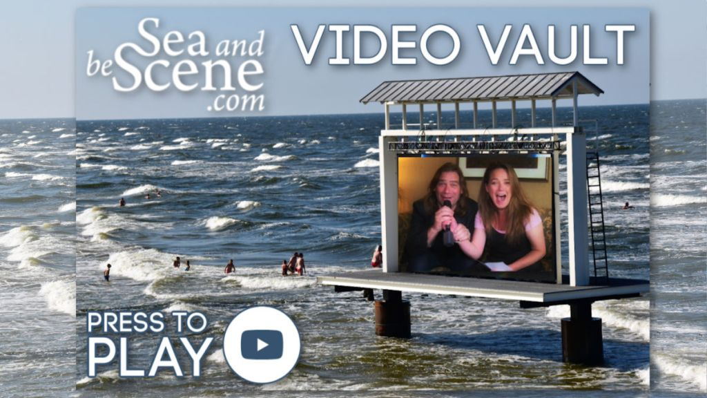 SABS video vault Alan Doyle feature
