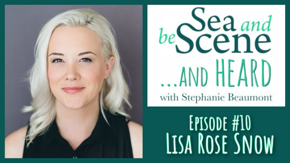 Lisa Rose Snow episode 10