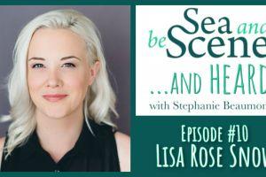 Lisa Rose Snow episode 10
