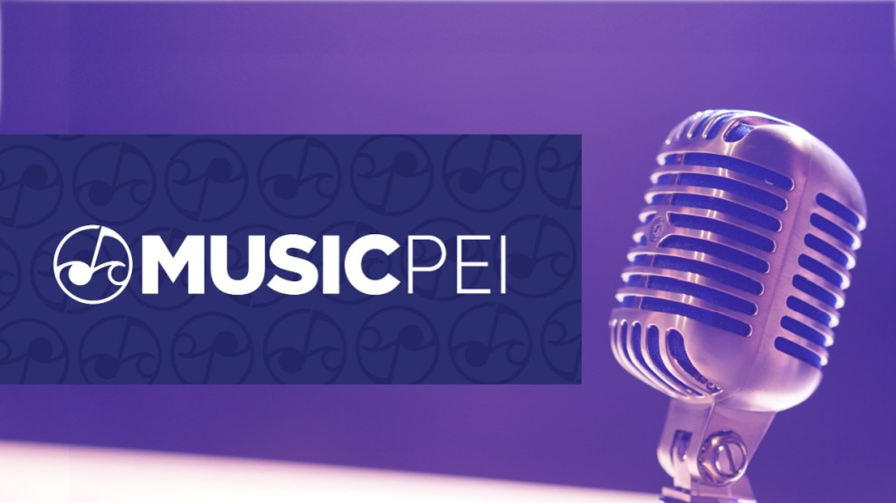 Music PEI 2021 Nominees
