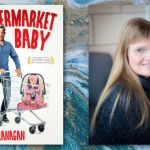 SUPERMARKET BABY by Susan Flanagan