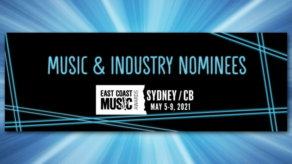 ECMA 2021 Nominations