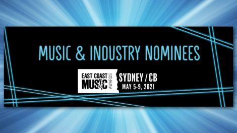 ECMA 2021 Nominations
