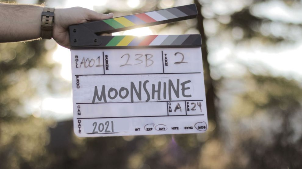 FEUDAL now titled MOONSHINE