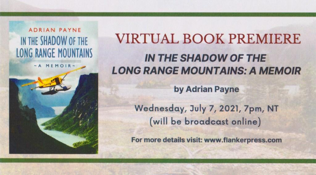 virtual launch July 7 2021
