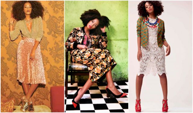 Solange Knowles Is More Than A Fashionista