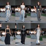 Louis Vuitton Women's Cruise 2016 Fashion Show