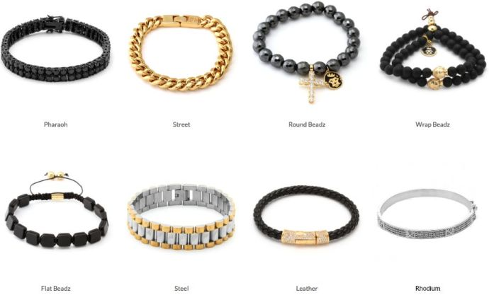 King Ice, jewelry, hip-hop Jewelry