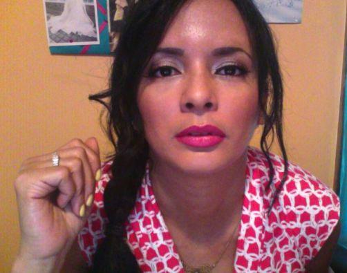 VII Beauty, eye-mask, anti-aging, beauty, skin care,