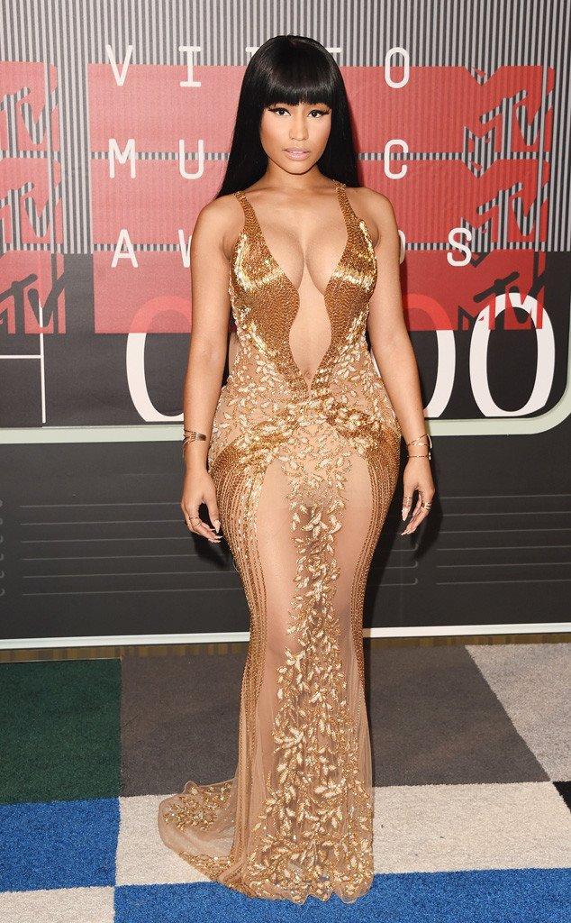 2015 MTV VMAs Red Carpet Best Dressed