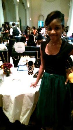 Resa's Designs, New York Fashion Week,