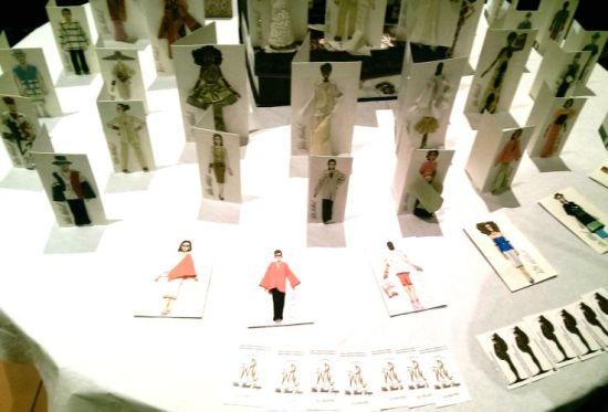 Willy Mitchell Designs, New York Fashion Week,