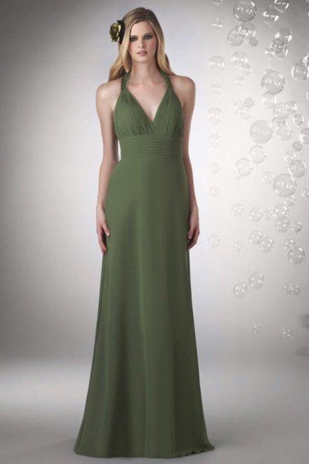 idodressau.com, chicornate.com gray long bridesmaids gowns, bridesmaids dresses, Reusable Bridesmaids Dresses