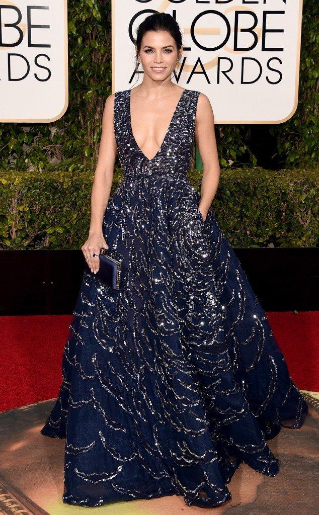 Jenna-Dewan-Tatum, 2016 Golden Globes Winner