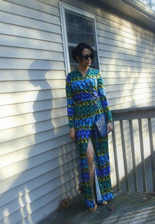 Gift Card Giveaway, Shabby Apple Winner, Micha maxi dress,