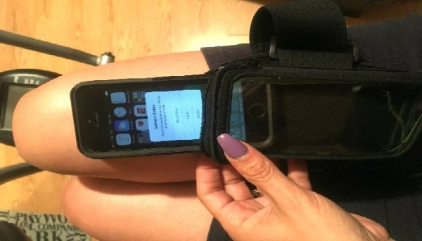 Why Use An Armband While Working Out