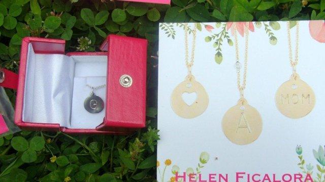 Helen Ficalora Jewelry, 4th Of July