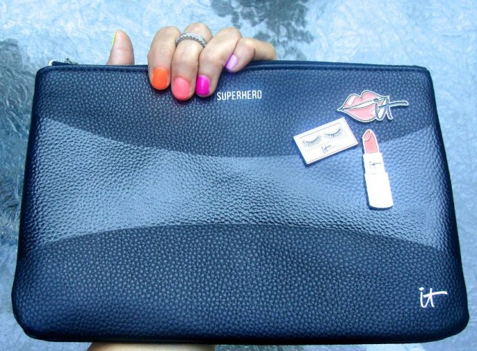 Beauty Essentials, it Cosmetics, Orly