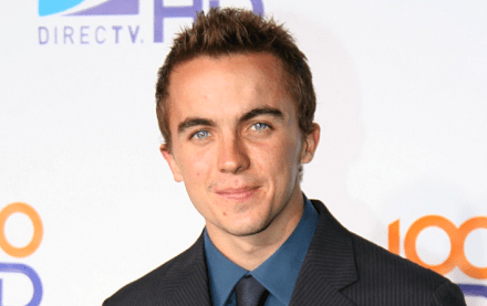 Famous People You Didn't Know Have Hispanic Background, Frankie Muniz