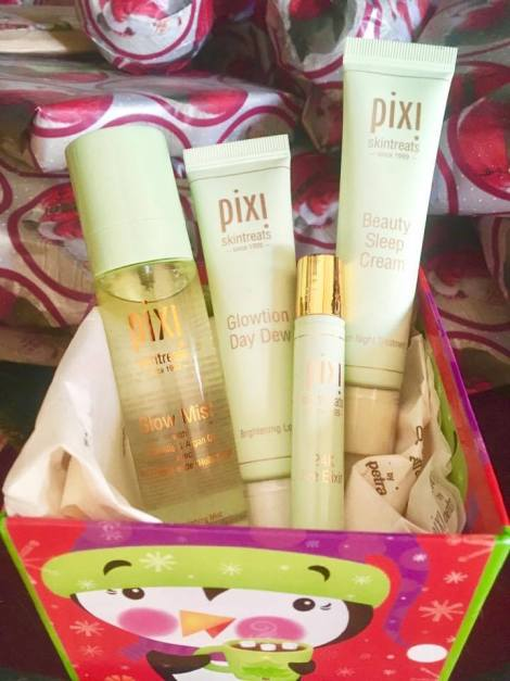 Proper Skincare, Pixi Beauty, Skincare, Skintreats