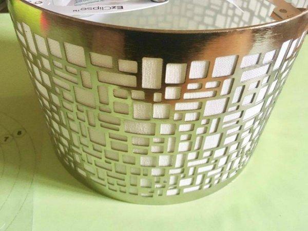 Recessed Lighting, Stylish Shades, EzClipse