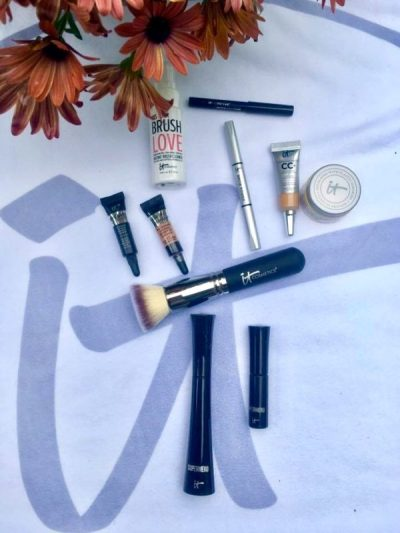 Spring And Summer, IT Cosmetics, Beauty Essentials