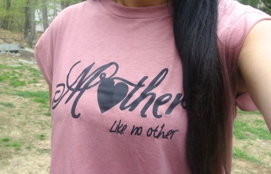 Mother's Day, Gift Ideas, Mother Like No Other Top, VooChic