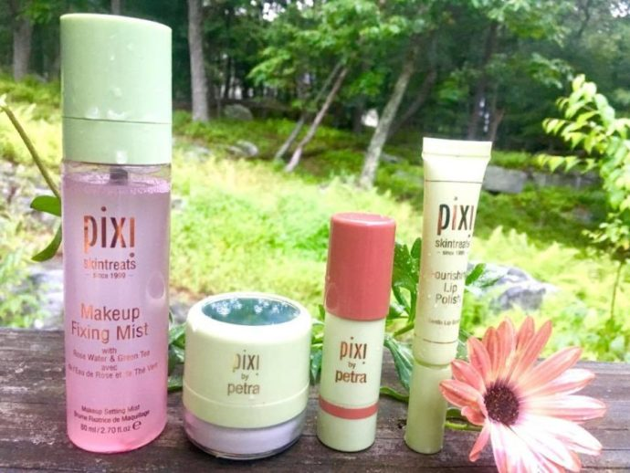 Pixi Beauty, makeup, skincare,  makeup essentials