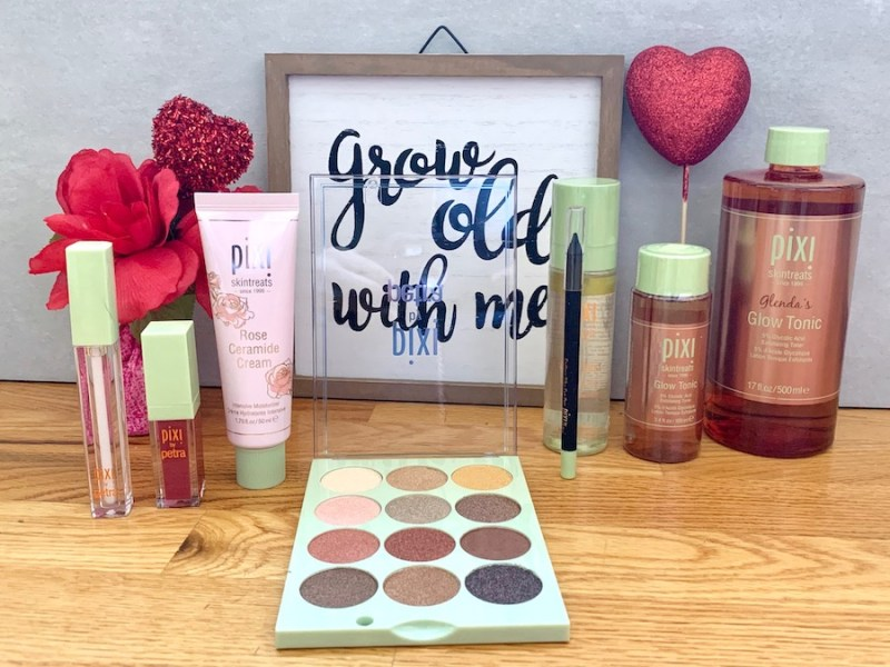 Pixi Beauty, Makeup, Skincare