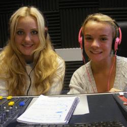 Kayleigh & Jess