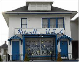 Hitsville Motown Building