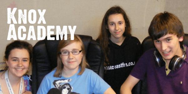Knox_Academy