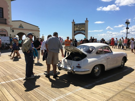 Concours And Car Show Saturday East Coast Holiday - East coast car shows