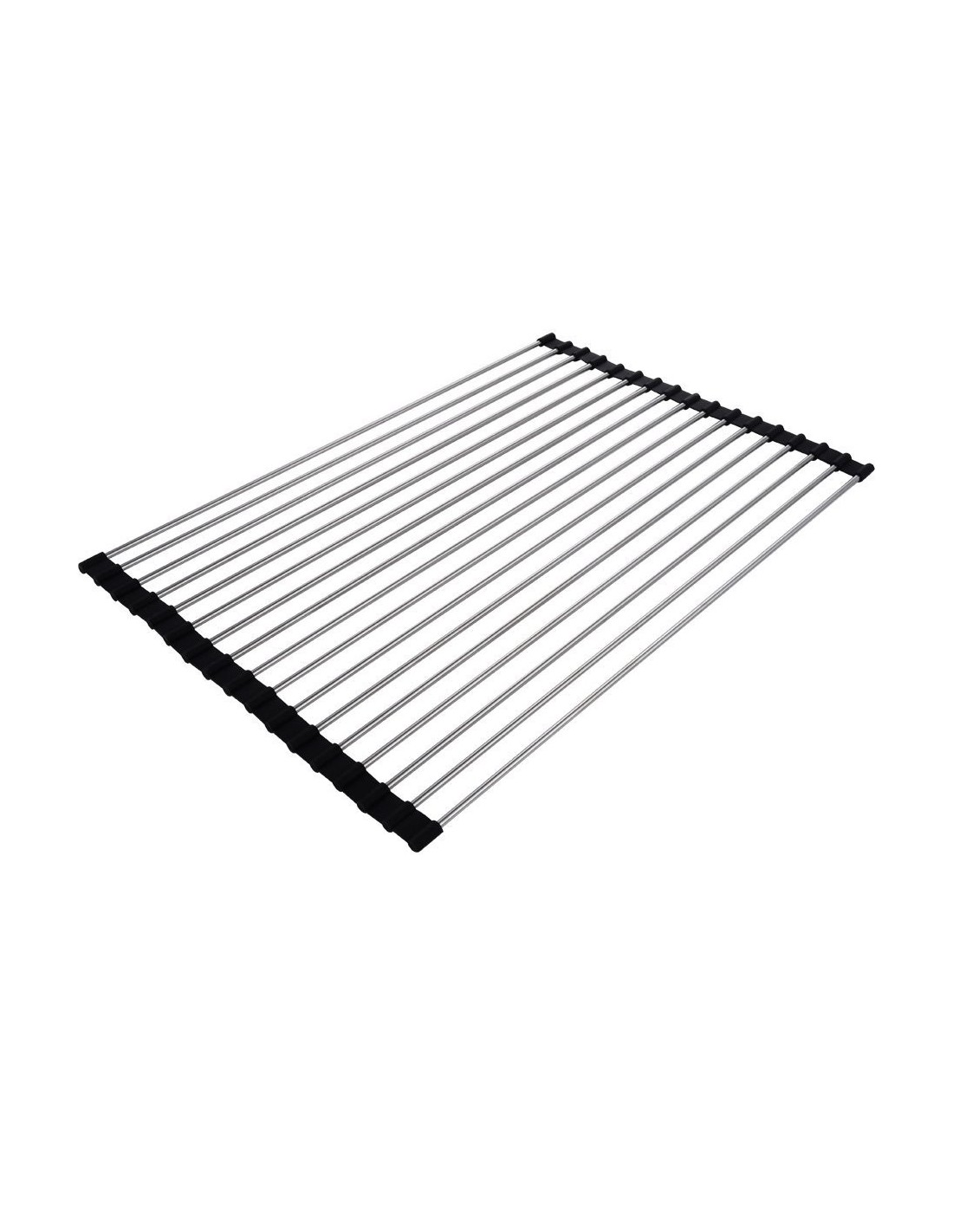 Stainless Steel Roll Mat Sink Drainer Accessory Suits