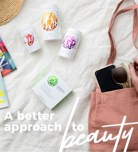 August USANA Special